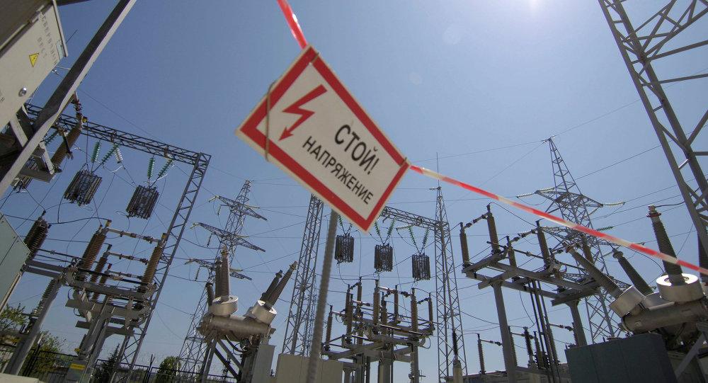 Первый олимпийский энергообъект – подстанция 110 киловольт Родниковая – открыт в Сочи 28 апреля.