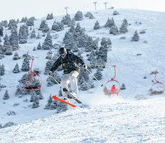 Лыжа базасы. Архив