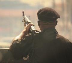 Полиция Нигерии