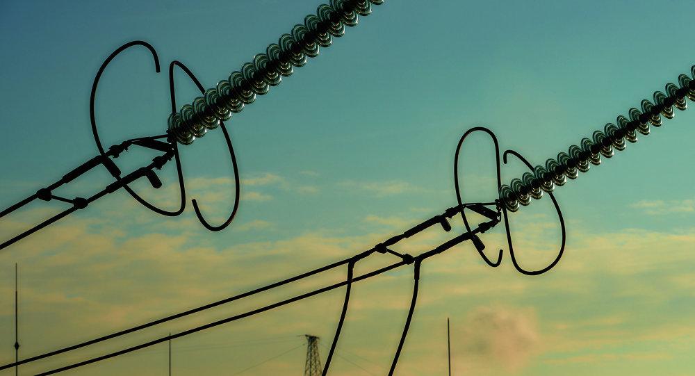Первая в России электростанция с парогазовым бинарным циклом