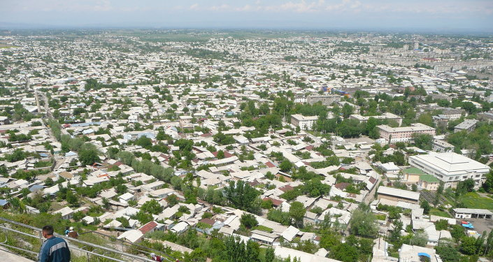 Ош шаарынын башкы планында көп кемчилик бар экендиги айтылууда