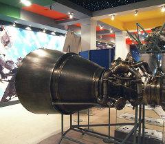 В музее «Самара космическая»