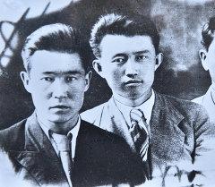 Алыкул Осмонов