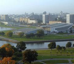 Минск шаары, Архив