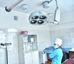 Операционная комната