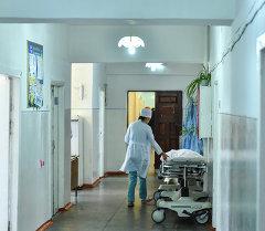 Городская клиническая больница № 4