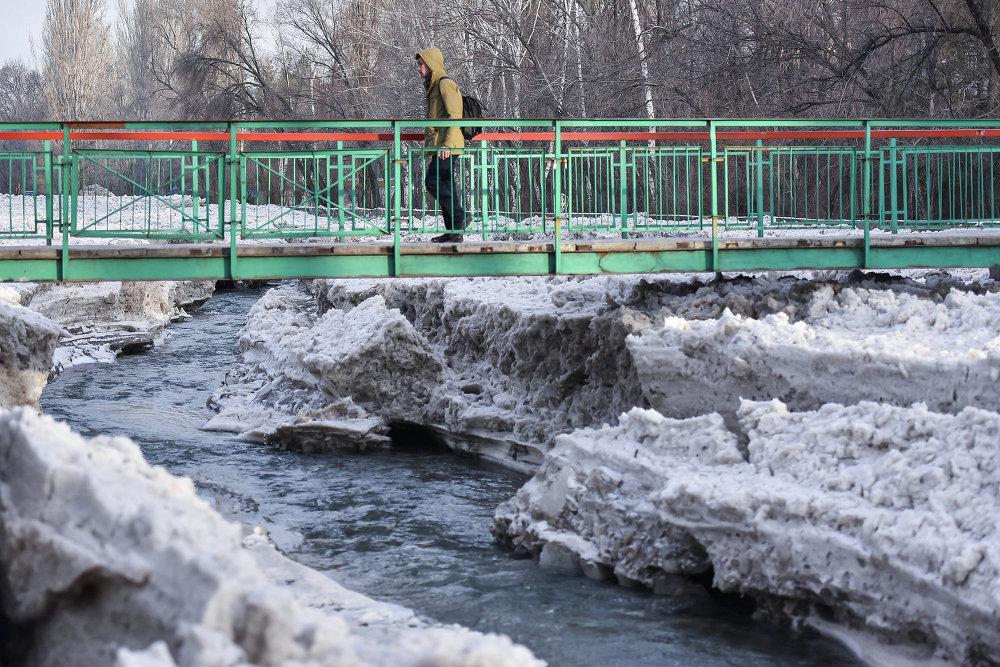 МЧС пообещало взять под особый контроль реку для избежания подобных чрезвычайных ситуаций.
