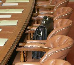 Мамлекеттик тил боюнча комиссиянын жетекчисинин орун басары кызматтан кетти