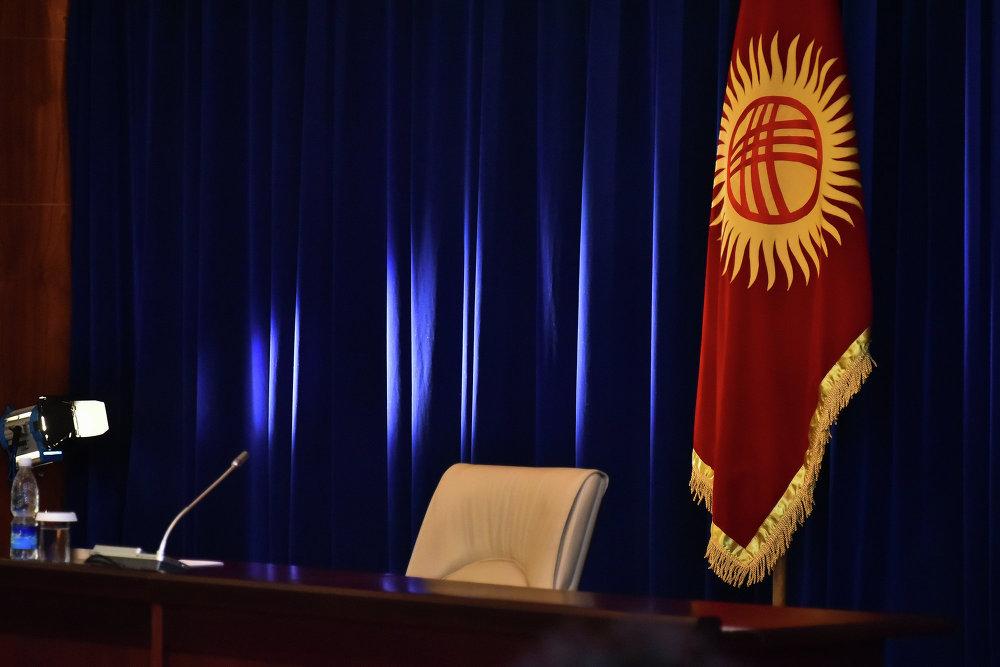 Пресс-конференция закончилась на позитивной ноте и с напутственными пожеланиями президента на предстоящий год.