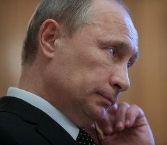 Архив: рабочий визит В.Путина в Великобританию