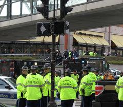 Бостон шаарынын полициясы. Архив