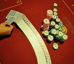 Всероссийский турнир по спортивному покеру