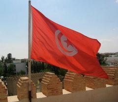 Тунис мамлекети. Архив