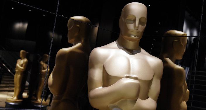 Кинопремия Оскар. Архивное фото