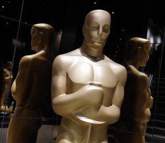 Оскар кино сыйлыгы. Архив