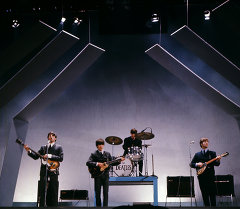 The Beatles — Битлз