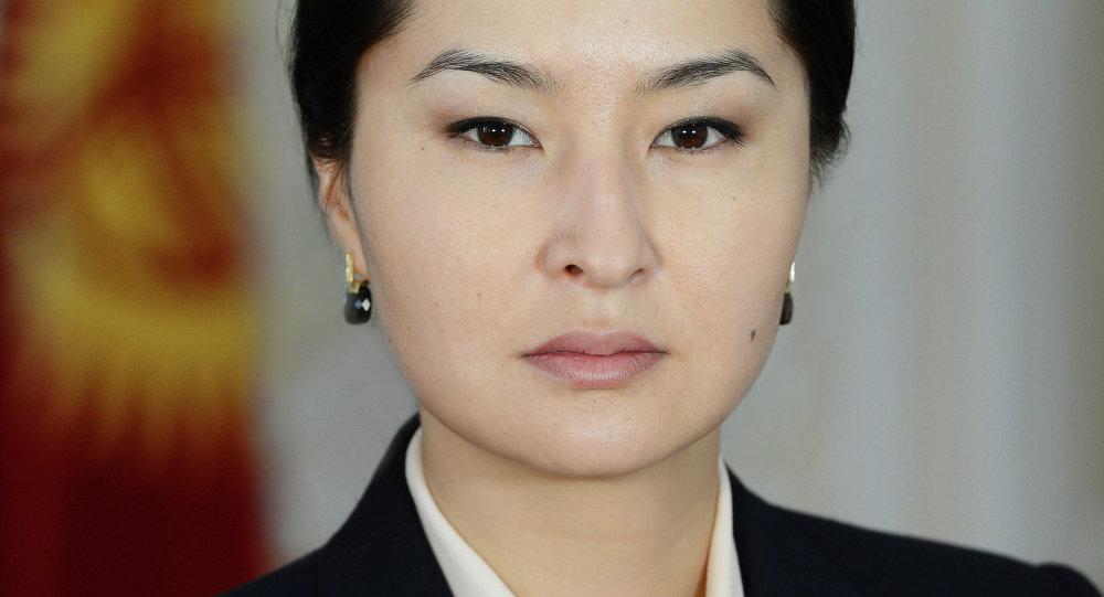 Джолдубаева Индира Ырысбаевна