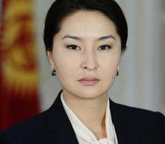Жолдубаева Индира Ырысбаевна