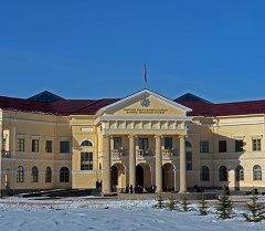Состоялась церемония открытия нового здания Генеральной прокуратуры