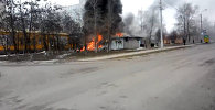 Взрывы, крики, горящие дома – артобстрел Мариуполя и его последствия
