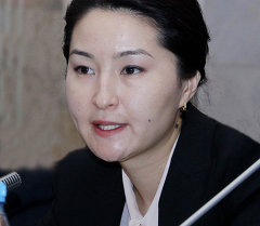 Индира Джолдубаева