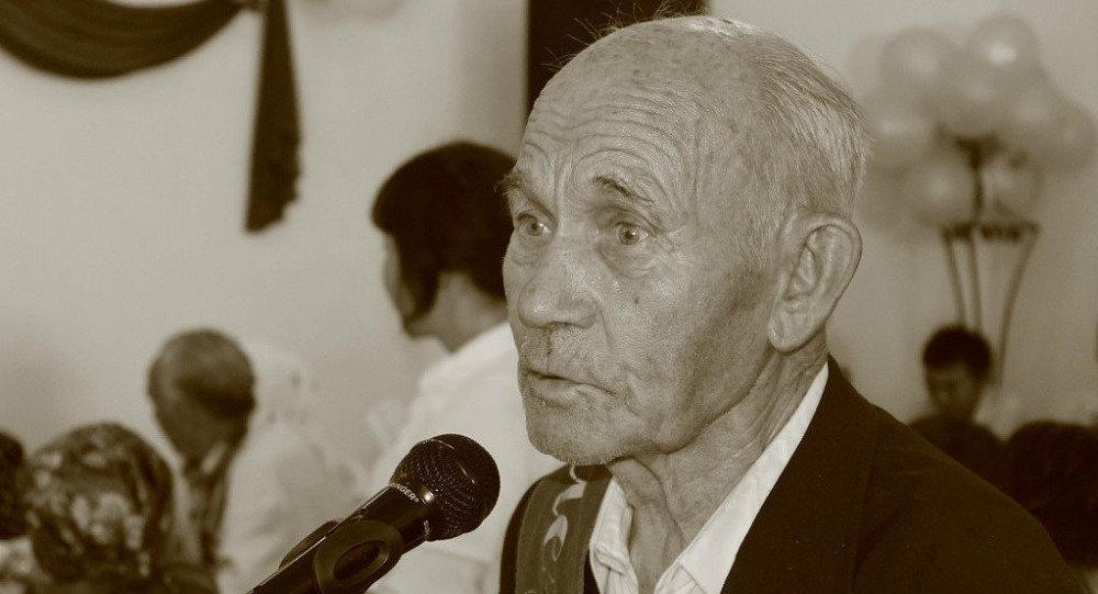 Николай Жданов