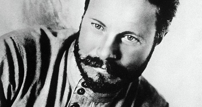 Михаил Фрунзе