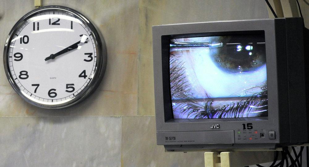 Работа ФГУ МНТК Микрохирургия глаза
