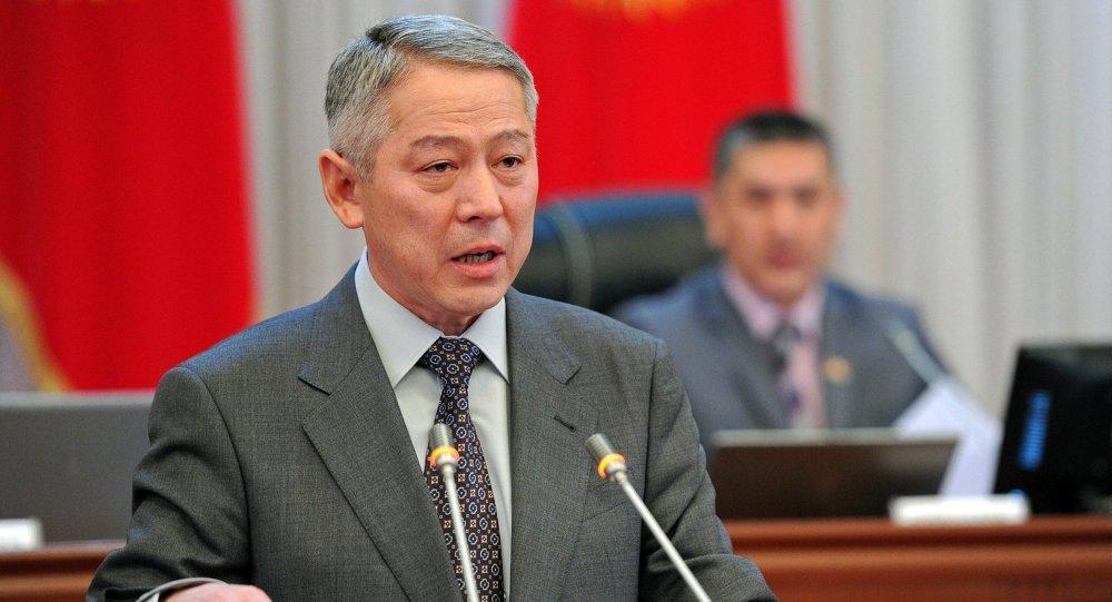 Шамиль Атаханов и Бейшенбай Жунусов присягнули президенту и парламенту