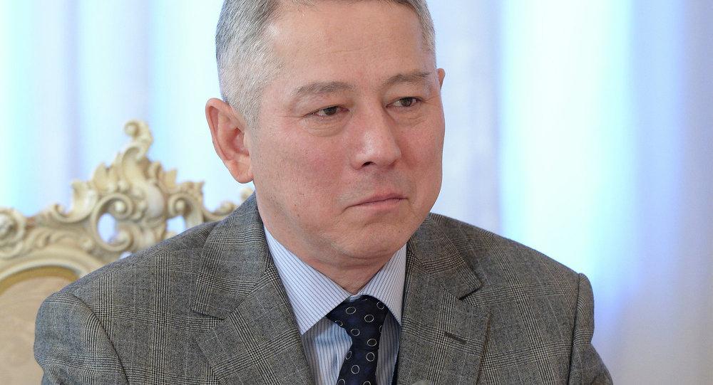 Бейшенбай Жунусов Мамбетомурович