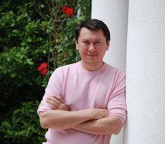 Бывший казахстанский дипломат Рахат Алиев