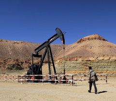 Нефть скважиналары. Архив