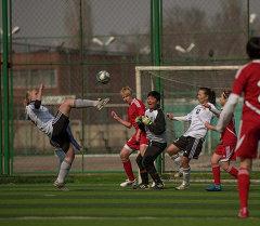 Футбол. Архив