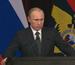 Надо избавить Россию от позора и трагедий – Путин об убийстве Немцова