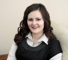 Депутат Жогорку Кенеша от фракции Ата Мекен Наталья Никитенко