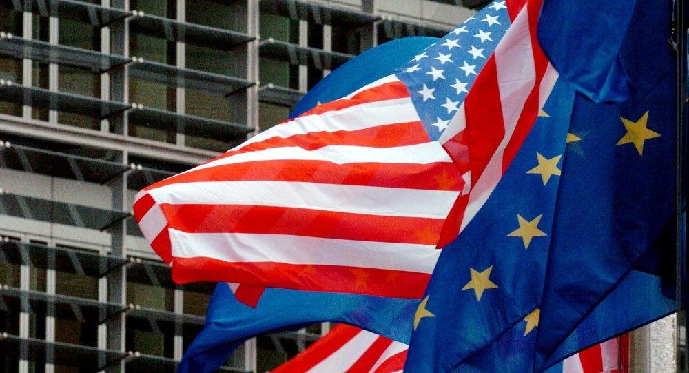 ЕСотказался отменять сделку сИраном под давлением США