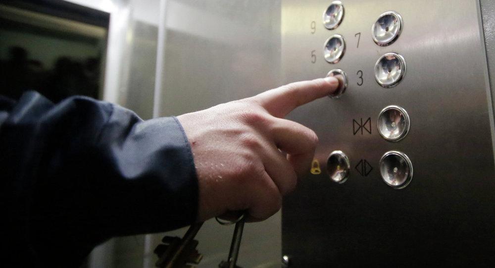 Лифт. Архив