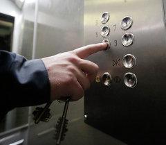 Лифт. Архивдик сүрөт