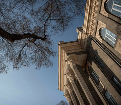 Кыргыз экономикалык университети. Архив