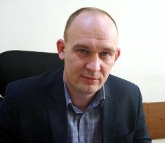 Председатель Правления ЗАО «Верхне-Нарынские гидроэлектростанции» Александр Нарваев. Архивное фото
