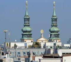 Атамбаев Европага болгон иш сапарын Австриядан баштайт