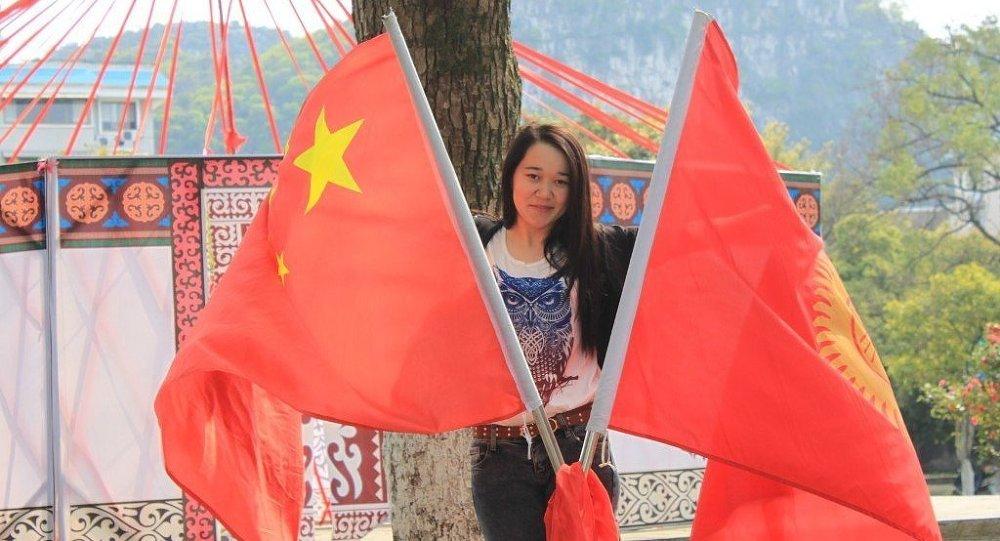 Chto svyazyvaet kitai s kyrgyzstanom