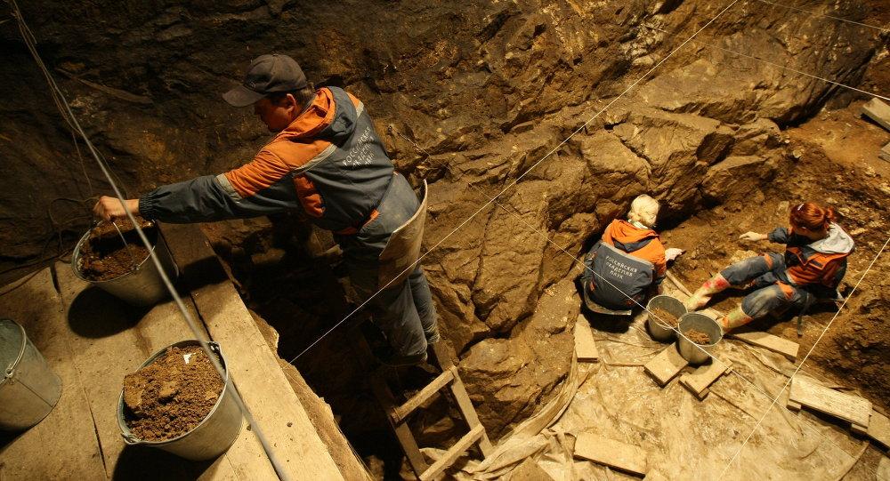 Discovery заявил о наличии в горах кр одного из самых редких.