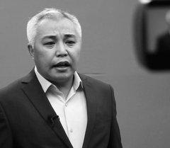 Авланбек Джумабаев читает стихотворение Алыкула Осмонова Я кыргызский поэт