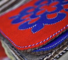 Кыргыз оймо. Архив