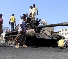 Йемендеги кагылышууларда курман болгондордун арасында кыргызстандыктар жок