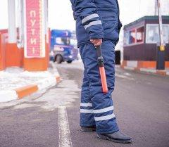 Бишкек шаардык жол кайгуул кызматы. Архив