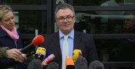 Представитель прокуратуры о суицидальных наклонностях и лечении Лубитца