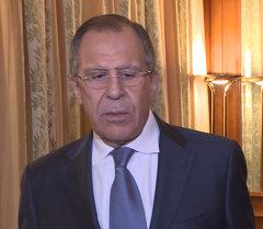 Лавров назвал условия признания ядерной программы Ирана