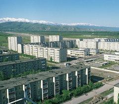 Фрунзе шаары